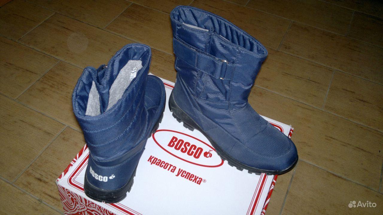 Bosca Обувь