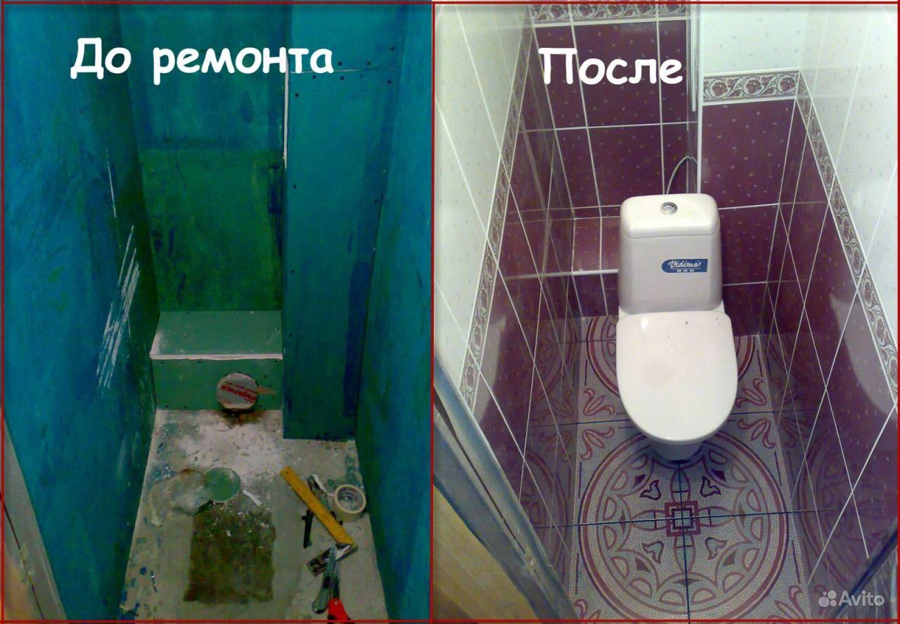 Косметический ремонт ванн своими руками