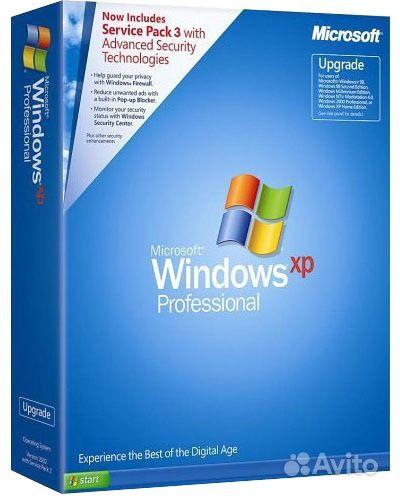 Операционная система Microsoft Windows XP Professional является оптимальным