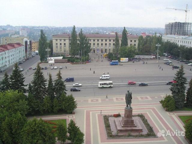 Город Курск известен многим кровопролитными боями во время Великой Отечеств