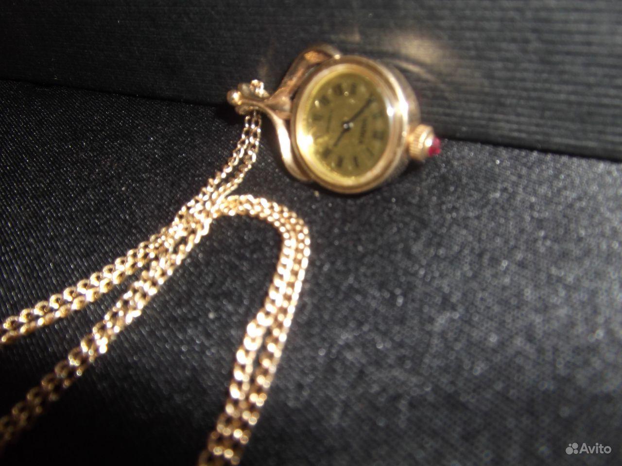 Часы чайка 17 камней цена женские позолоченные 92