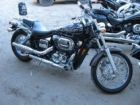 Honda VT750DCA6 shadow spirit