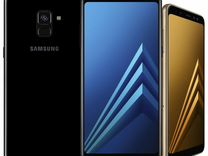 SAMSUNG Galaxy A8 (2018) 32GB