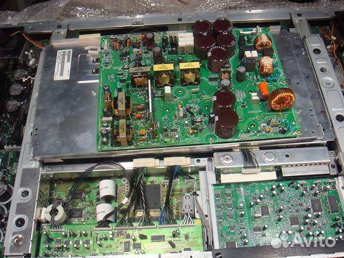 Pioneer PDP-433 под ремонт