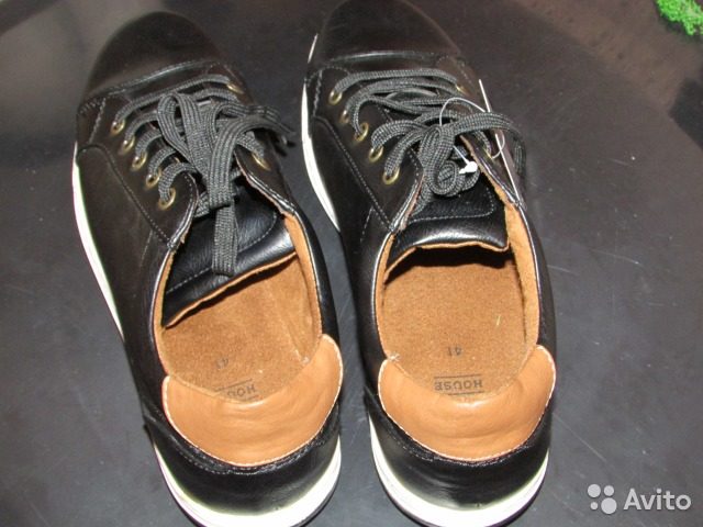 его недавно во сне рваные туфли можно обработать