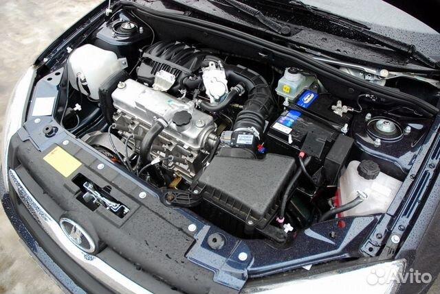 Ресурс двигателя лада гранта 87 л.с до