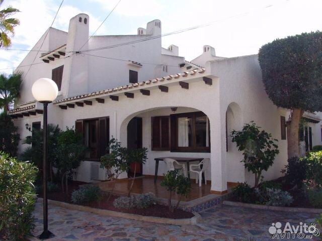 Дом испании коста бланка характеристики