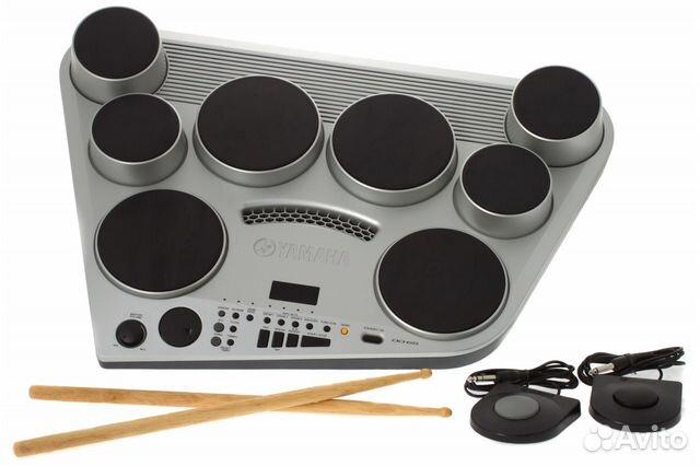 Yamaha dd65 - купить в санкт-петербурге низкие цены на синтезатор в интернет-магазине elmall78