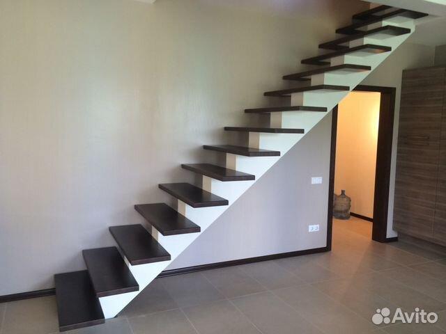 Лестница из труб на второй этаж своими руками 215