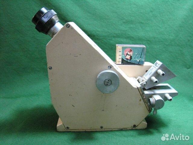 Рефрактометр фото