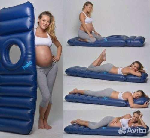 Lilo матрас для беременных 56