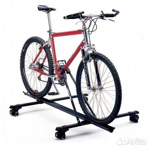 Крепление для велосипедов на автомобиль своими руками