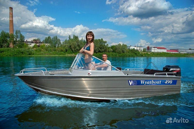 воронеж все для лодок