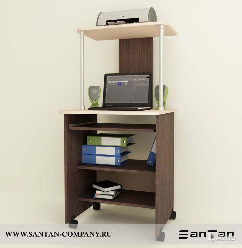 Компьютерный стол   авито