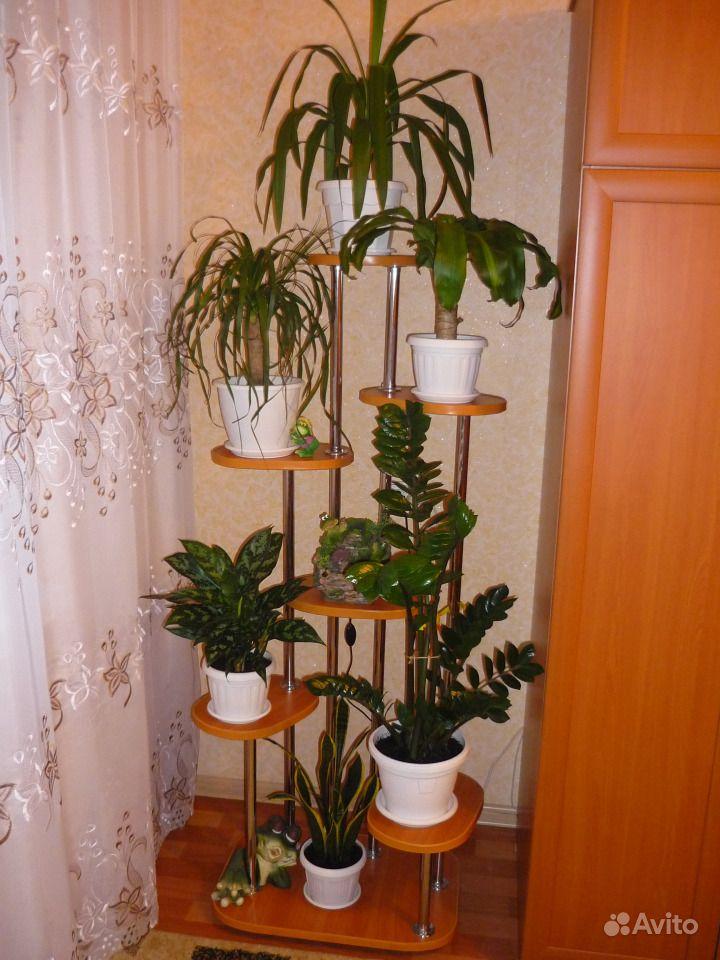 Подставки для цветов (новые) купить на Зозу.ру - фотография № 3