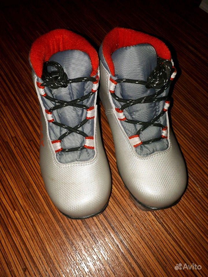 Детские лыжные ботинки р.31 nordway   Festima.Ru - Мониторинг объявлений 6c5e74dd8ed
