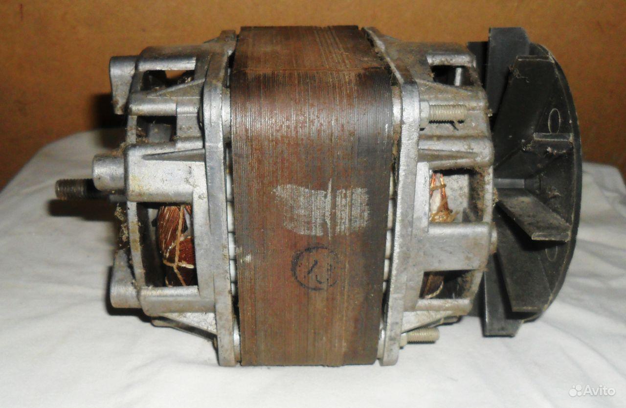 ав электродвигатель: