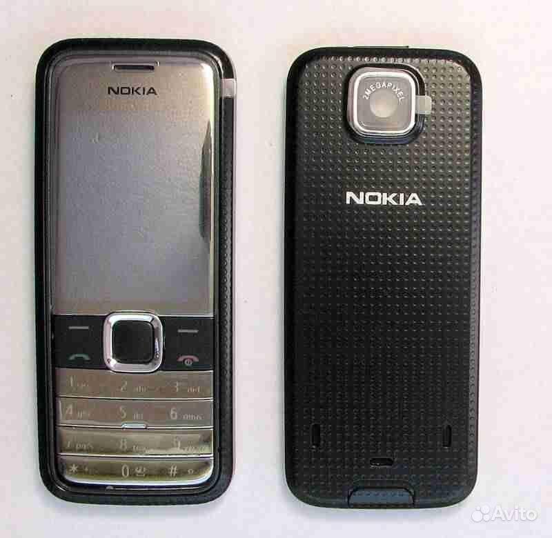 Корпус Nokia 7310 Sn +