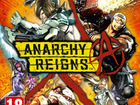 Anarchy Reigns. Limited Edition ps3