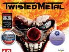 Скрежет металла (Twisted Metal) ps3