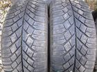 Continental WinterContact TS830 205-55-R16 2 шт