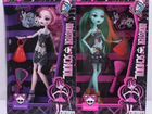 Кукла monster high 301A