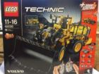 Конструктор Lego 42030 Technic - Volvo L350F Wheel