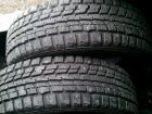 225/65 R17 Dunlop Winter ICE 01 пара зимняя