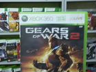 Обмен дисков Gears of War 2 X-box 360