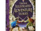 Illustrated Adventure Stories 5 романов на Анг. яз