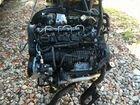 Контрактный двигатель на volvo вольво