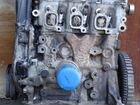 Двигатель Matiz 0,8, F8CV