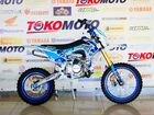 Питбайк Motoland CRF125cc