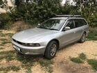 Mitsubishi Legnum 1.8AT, 1997, 298000км