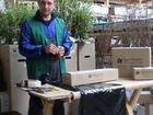Упаковщик-сборщик на склад садовой компании