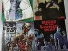 Американские комиксы про Зомби