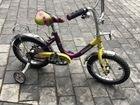 Велосипед Favorit Салют 14