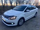Volkswagen Polo 1.6AT, 2011, 80000км