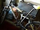 Велосипед top gear parkour