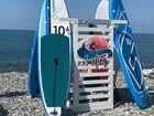 Sup Surf станция
