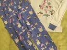 Пижама Gymboree на 10 лет