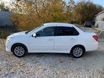 Datsun on-DO, 2014, с пробегом, цена 290000 руб.