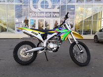 Мотоцикл tiger MZK 250