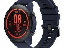 Смарт-часы Xiaomi Mi Watch Blue