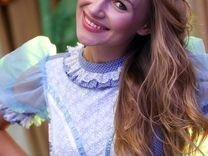 Маргарита, 27
