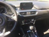 Mazda 6, 2017 г., Санкт-Петербург