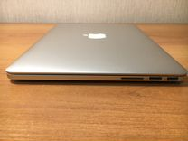 MacBook Pro (Retina, 13-inch, Late 2012)