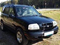 Suzuki Vitara, 1999 г., Казань