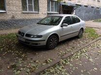 SEAT Toledo, 1999 г., Казань