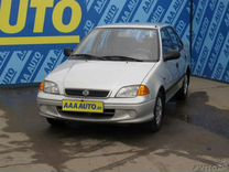 Suzuki Swift, 2003 г., Тюмень